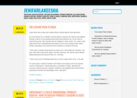 jenifarlakeesha.wordpress.com