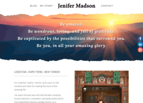 jenifermadson.com