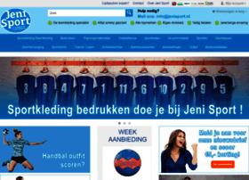 jenisport.nl
