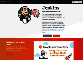 jenkins-ci.org