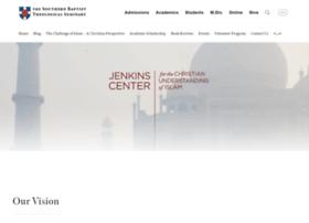 jenkins.sbts.edu