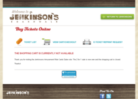 jenkinsonstickets.com