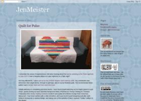 jenmeister.com