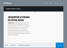 jenn.kyrnin.com