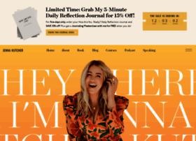 jennakutcher.com