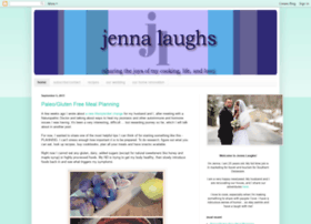 jennalaughs.com
