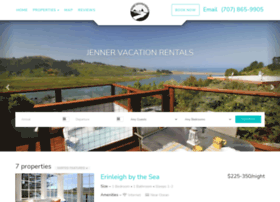 jennervacationrentals.com