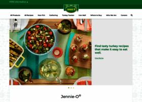 jennie-o.com