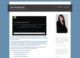 jenniebrown.com.au