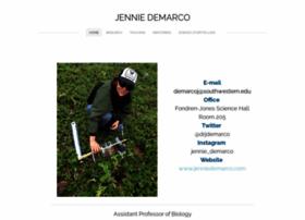 jenniedemarco.com
