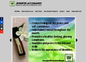 Jenniferaccomandollc.com
