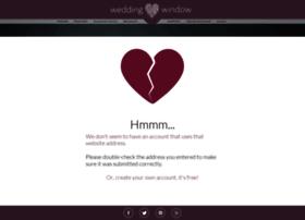 jenniferandmichael.weddingwindow.com