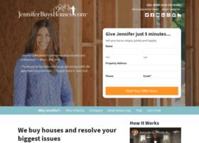 jenniferbuyshouses.com