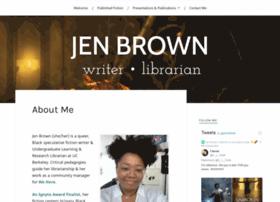 jennifercbrown.wordpress.com