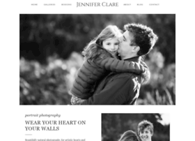 jenniferclare.co.uk