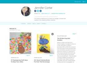 jennifercorter.contently.com