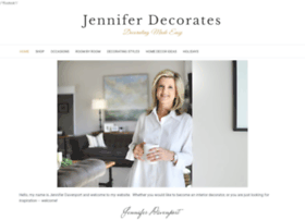 jenniferdecorates.com