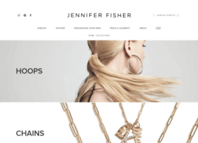 jenniferfisher.com