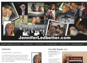 jenniferledbetter.com