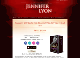 jenniferlyonbooks.com