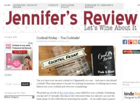 jenniferreviews.com