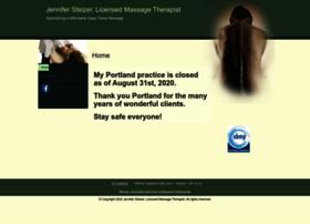 jenniferstelzerlmt.massagetherapy.com