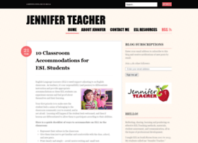 jenniferteacher.wordpress.com