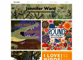 jenniferwardbooks.com
