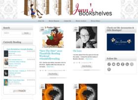jennsbookshelves.com