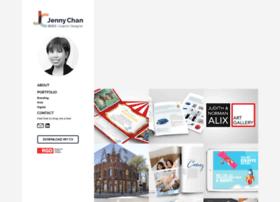 jenny-chan.com