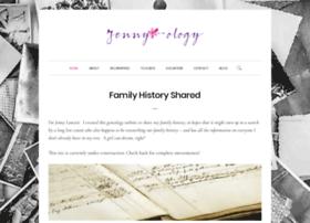 jenny-ology.com