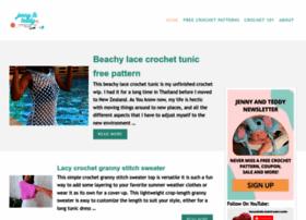 jennyandteddy.com