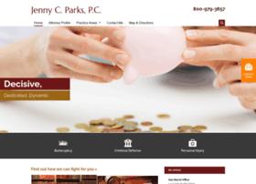 jennycparks.com