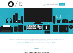 jennydasdesign.com