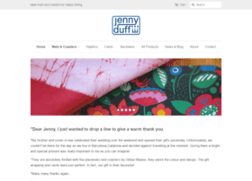 jennyduff.co.uk