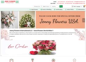 jennyflowers.com