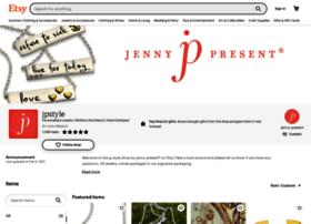jennypresent.com