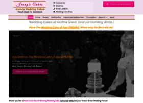 jennys-cakes.com