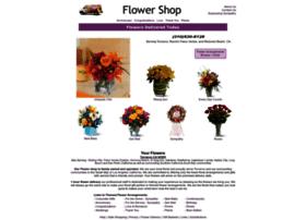 jennys-flowers.com