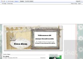 jennys-kreativasida.bloggagratis.se