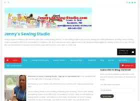 jennys-sewing-studio.com