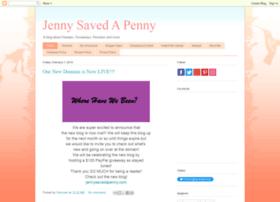 jennysavedapenny.blogspot.com