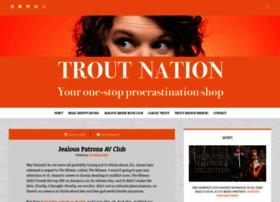 jennytrout.com