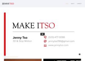 jennytso.com