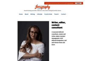 jenography.net