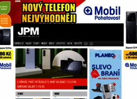 jenpromuze.cz