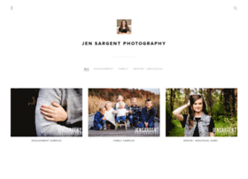 Jensargentphotography.pixieset.com
