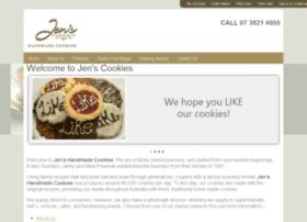 jenscookies.com.au