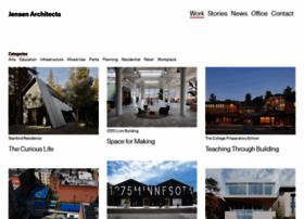 jensen-architects.com