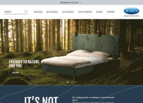 jensen-beds.com